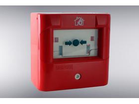 Адресируем ръчен пожароизвестител 7150